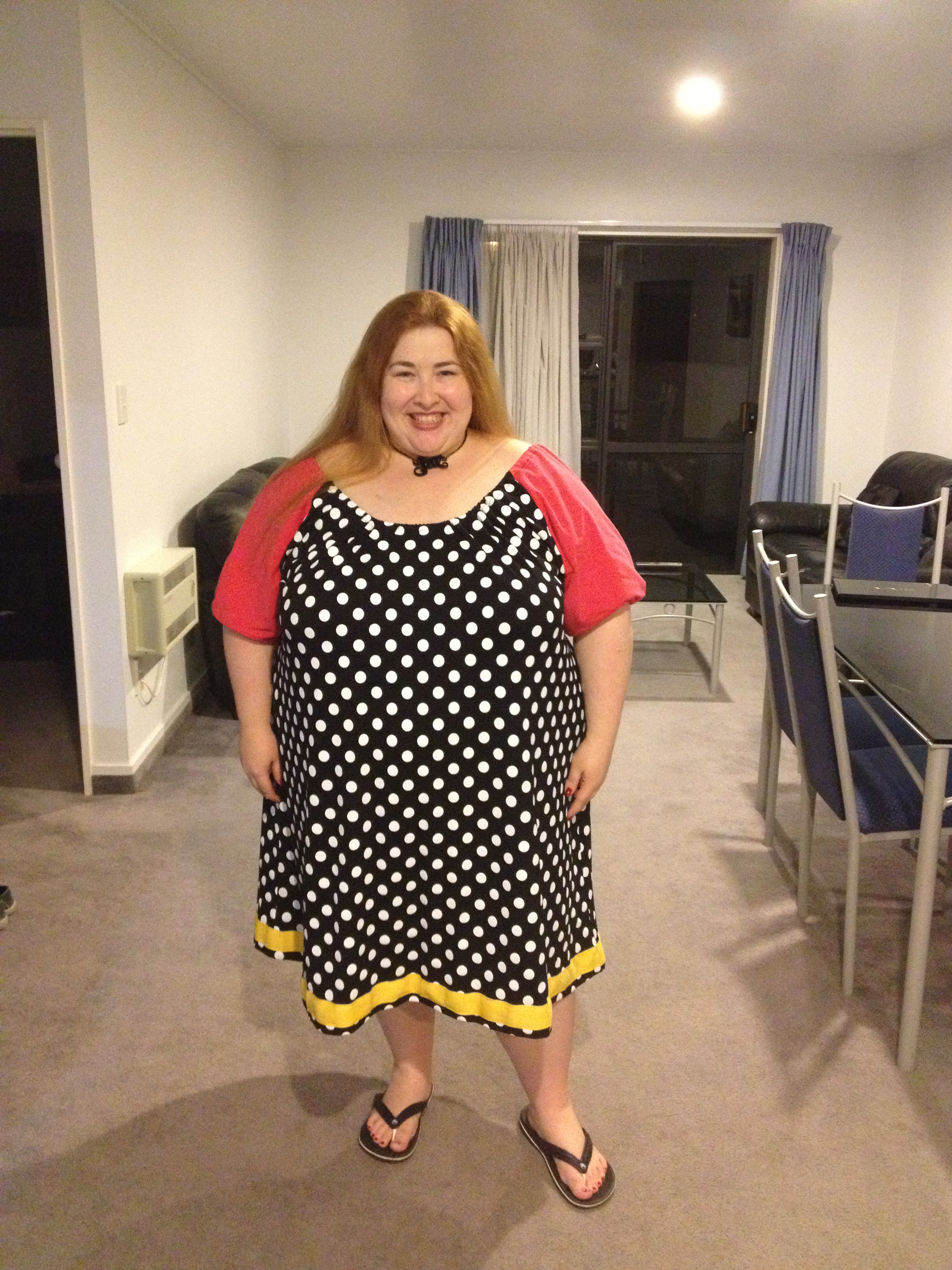 Beautiful Dress for Fat People's