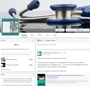 Stop 8 - FB - Social issues in diagnosis