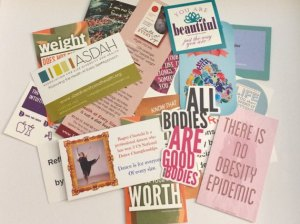 Body Image Activism Kit