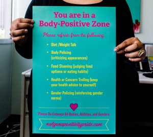 BodyPositivePoster