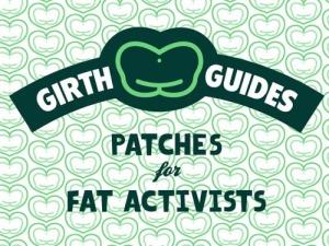Girth Guides